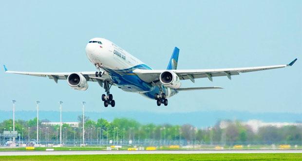 عروض الطيران ترفع الحجوزات لتتجاوز 90% ببعض الشركات.. وشرق آسيا تتصدر قائمة السفر للعمانيين