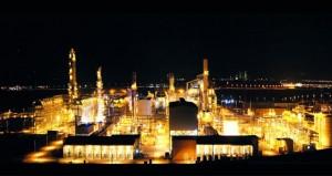 صلالة للميثانول ساهمت بشكل فعّال في تّنميّة الاقتصاد الوطنيّ