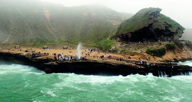 قريبا.. افتتاح منتجع البليد السياحي «أنانتارا».. وانتهاء 60% من مشـروع منتجع شذا صلالة