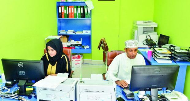 أصحاب مكاتب سند يطالبون بإسناد لرفع كفاءتها وتعزيز دورها بتوفير خدمات إضافية