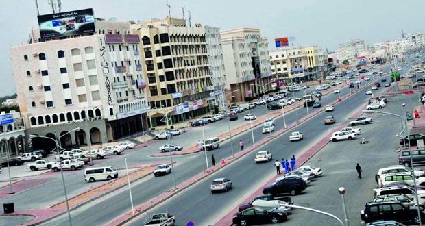 أكثر من 17 مليون ريال عماني قيمة النشاط العقاري بظفار والبريمي في يونيو الماضي
