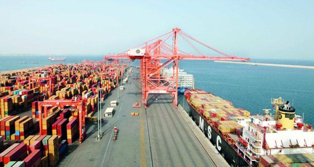 39.8 مليون ريال عُماني قيمة الصادرات العمانية غير النفطية إلى سنغافورة العام الماضي