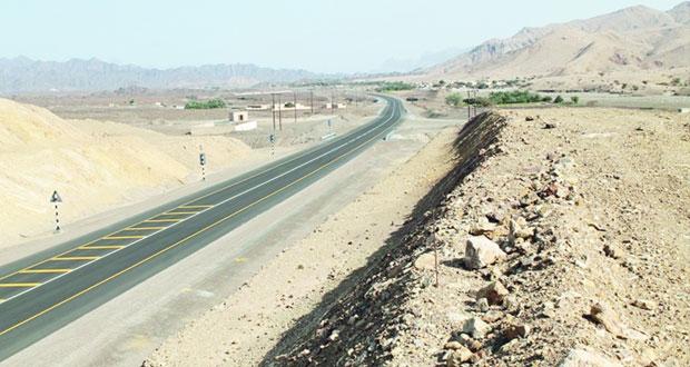 أهالي محافظة الظاهرة: طريقا المري والخنابشة إلى قميراء قربت المسافات واختزلت الوقت