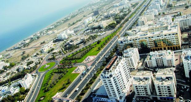 توقع بنمو حجم سوق واجهات المباني بالسلطنة إلى 535 مليون دولار في 2024