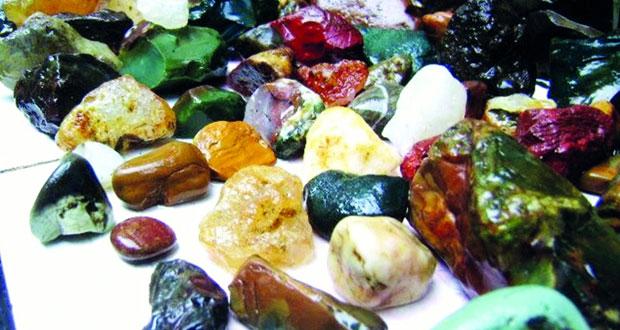 325 مليون ريال عماني واردات السلطنة من اللؤلؤ والأحجار الكريمة والمعادن الثمينة العام الماضي