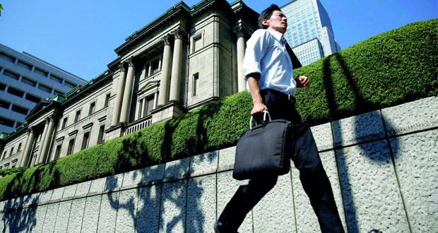 نيكي يصعد في تعاملات متقلبة بعد تيسير السياسة النقدية اليابانية وأسعار المستهلكين تتراجع للشهر الرابع على التوالي