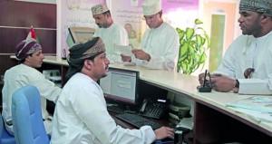 أكثر من 212 ألفًا المؤمن عليهم النشطون العاملون في القطاع الخاص بالسلطنة لشهر يونيو 2016