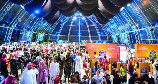 مركز عمان للمؤتمرات والمعارض يستضيف أول نسخة من «مؤتمر IGN عمان» في السلطنة