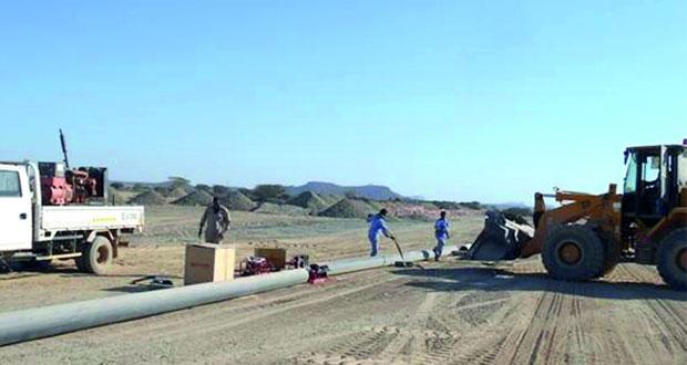 """1,85 مليار ريال عماني حجم الاستثمارات بـ """"صحار الصناعية"""" في 2015"""