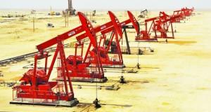 أكثر من 30 مليون برميل إجمالي إنتاج السلطنة من النفط في يونيو الماضي