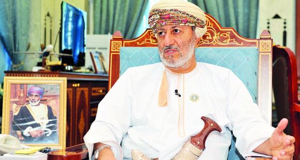23 يوليو يوم خالد في تاريخ عمان بانطلاقة النهضة المباركة بقيادة جلالته
