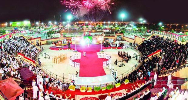 اليوم انطلاق فعاليات مهرجان صلالة السياحي 2016م