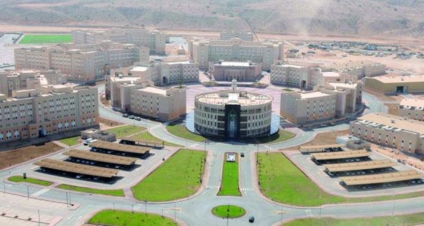 الكلية العسكرية التقنية تستعد لاستقبال العام الأكاديمي 2016/2017 م