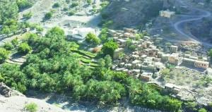 أهالي قرية مصيرة الرواجح بالجبل الأخضر يناشدون الجهات المختصة التدخل السريع لصيانة الطريق المؤدي اليها