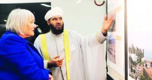 معرض رسالة الإسلام .. يحط رحاله في جامعة جريفيث الأسترالية