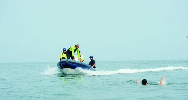 حوادث الغرق من الحوادث المتكررة في فصل الصيف