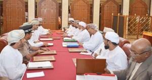 غدا.. السلطنة تنظم ندوة حول مكافحة الإتجار بالبشر بجامع السلطان قابوس الأكبر