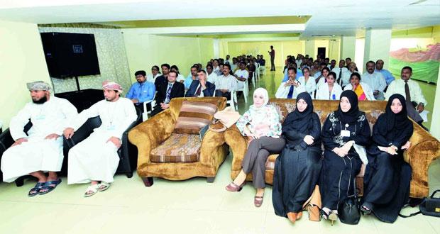 وزارة الصحة تدشن مبادرة المستشفيات المراعية لسلامة المرضى
