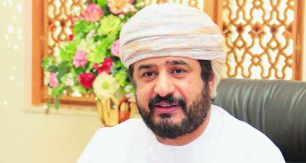 وزير الخدمة المدنية : 23 يوليو تمثل بداية الدولة العمانية الحديثة التي غدت بفضل حكمة ومكانة جلالته محل احترام وتقدير العالم أجمع