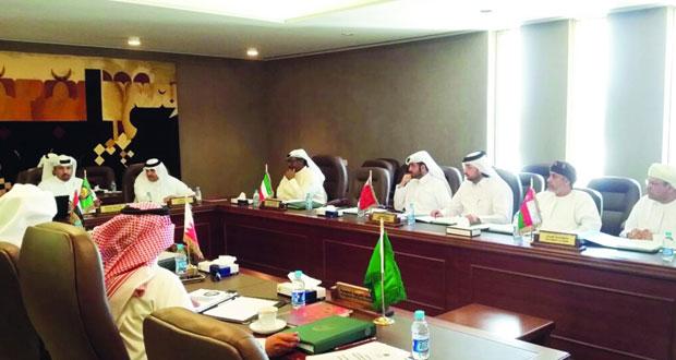 السلطنة تشارك في اجتماع اللجنة الفنية لشؤون الخدمة المدنية بالرياض
