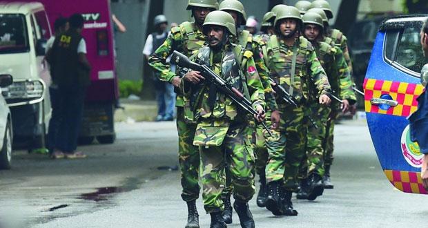 بنجلاديش : «داعش» يقتل 20 أجنبيا بـ «أسلحة حادة» فـي عملية احتجاز رهائن بدكا