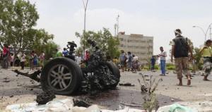 الحكومة اليمنية توافق على اتفاق سلام طرحته الأمم المتحدة