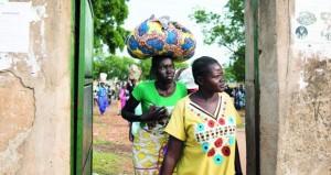 جنوب السودان: صمود لوقف النار رغم التوترات ومشار يسحب قواته من جوبا