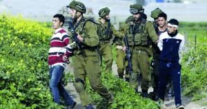 فلسطين: محاولات الالتفاف على قرار إخلاء (عمونا) عربدة إسرائيلية