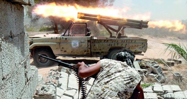 قرار أممي لمساعدة ليبيا على التخلص من أسلحتها الكيميائية
