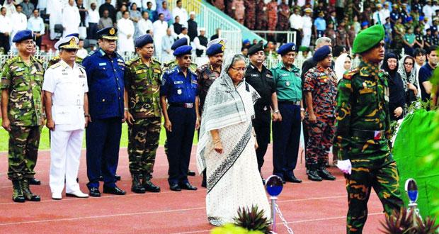 بنجلاديش : مساع للتأكد من هوية مهاجمي مطعم دكا وإلقاء القبض على مشتبهين فيهما