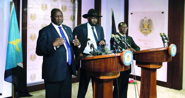 تجدد المعارك بجنوب السودان وارتفاع حصيلة القتلى لـ 272