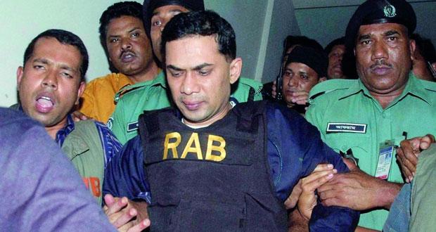 بنجلاديش تعتقل 4 إرهابيين على صلة بهجوم مقهى دكا