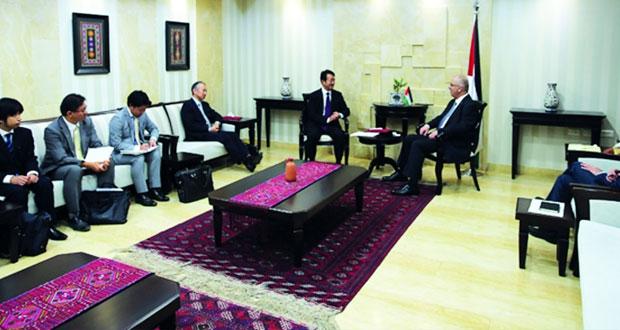 بوتين لقادة العرب.. وضع القضية الفلسطينية القائم غير مقبول