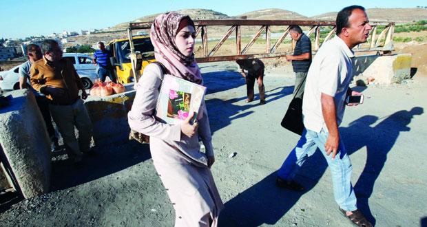 الاحتلال يشن حملة اعتقال مسعورة بأحياء القدس المحتلة