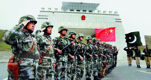 قوات حرس الحدود الفيتنامية تطرد قوارب صيد صينية إلى خارج المياه الإقليمية