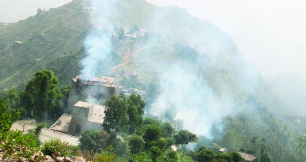 اليمن : انفجار (ناسفة) في مأرب يسقط قتلى وجرحى