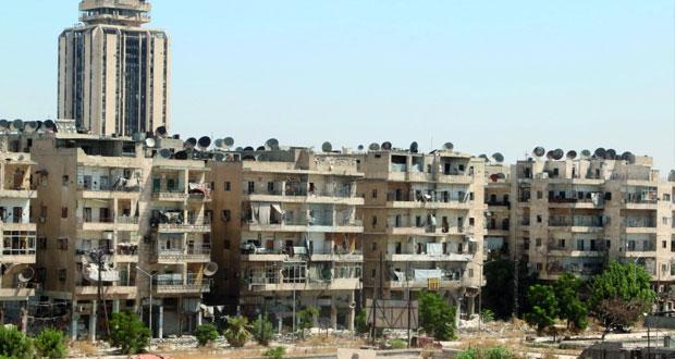 سوريا تدعو مواطنيها للوقوف صفا واحدا مع الجيش .. والأولوية للمصالحة الوطنية