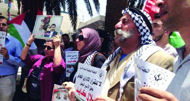 13 من أمهات الأسرى يفتقدن أبناءهن في عيد الفطر