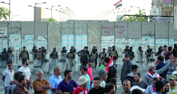 العراق:الحكومة مذكرة التفاهم بين أربيل وواشنطن لاتتضمن قواعد عسكرية للأميركيين