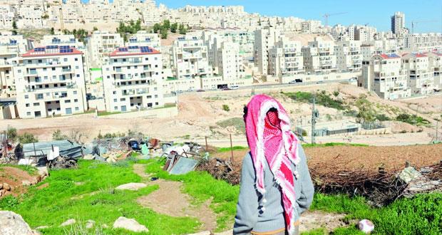 الفلسطينيون يحذرون : تقرير (الرباعية) يشجع الاحتلال على مواصلة استيطانه وإرهابه