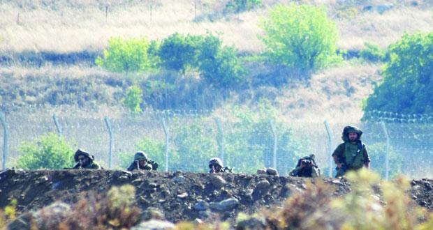 سوريا: الجيش يتقدم بالغوطة وقذائف الإرهاب تغتال 8 وتصيب 80 بحلب