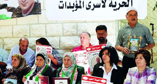 قوات الاحتلال تشن حملة اعتقالات بالقدس والضفة