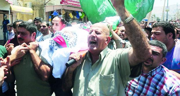 الاحتلال يواصل تطويق الخليل ويصعد قمعه ويعزز انتشاره بالضفة
