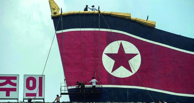 عقوبات مالية أميركية على الزعيم الكوري الشمالي .. وسيئول ترحب