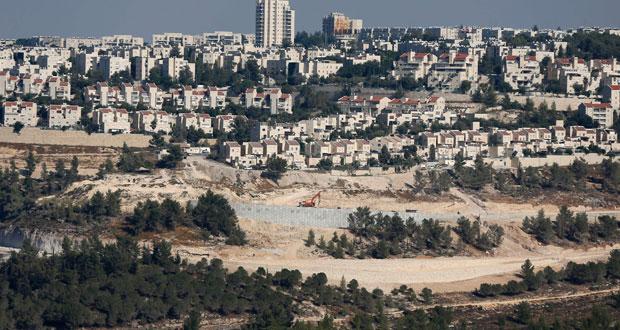 فلسطين تطالب المجتمع الدولي بالتعامل مع إسرائيل كدولة تزوير وخداع