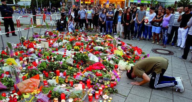 هجوم ميونيخ يضع وكالات المخابرات أمام معضلة رصد اعتداءات المختلين