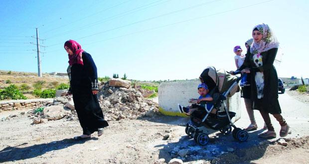 مطالبات فلسطينية بإسناد خارجي لنضالات الأسرى