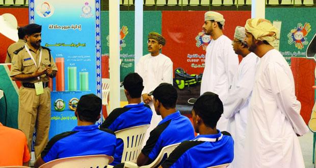 الشؤون الرياضية تنهي استعداداتها لانطلاق معسكرات شباب الأندية لصيف 2016