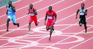 السلطنة تتطلع إلى إنجاح مشاركتها الهامة في منافسات ألعاب أولمبياد ريو 2016