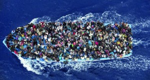 الهجرة غير الشرعية.. الدول العربية منبعا وأوروبا مقصدا